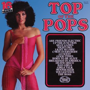 Top of the Pops Vol. 74