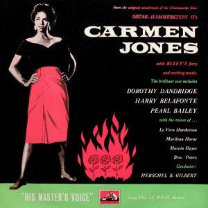 Carmen Jones OST - Oscar Hammerstein II