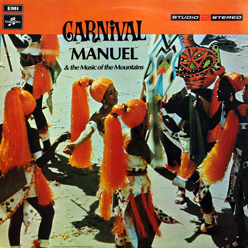 Manuel and the Music of the Mountains – Carnival