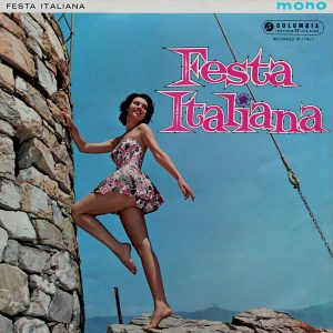 Festa Italiana - Various Artists