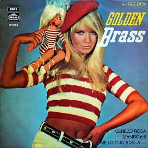 Royal Grand Orchestra - Golden Brass