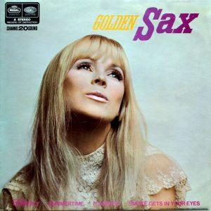 Royal Grand Orchestra - Golden Sax