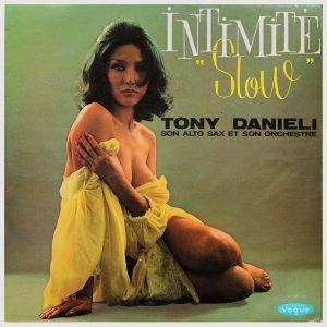 Intimate Slow - Tony Danieli