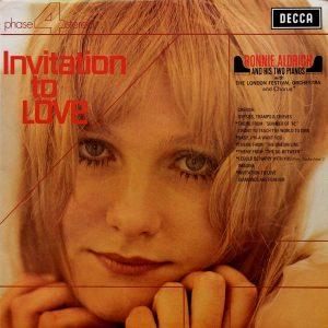 Invitation To Love - Ronnie Aldrich & his Two Pianos