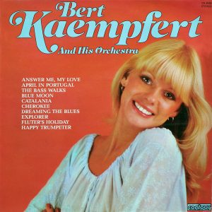 Bert Kaempfert and His Orchestra