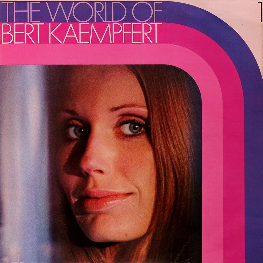 Bert Kaempfert – The World of Bert Kaempfert 1