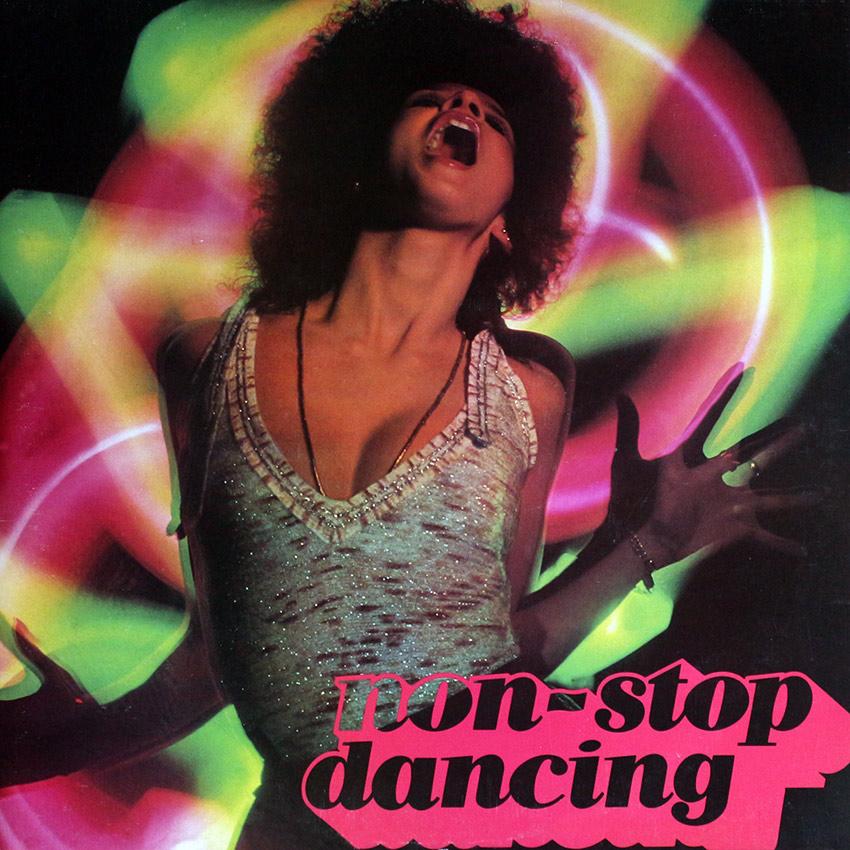 The Best of James Last - Non-Stop Dancing