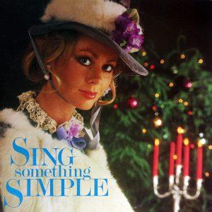 The Cliff Adams Singers - Sing Something Simple