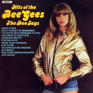 The Dee Jays - Hits of the Bee Gees