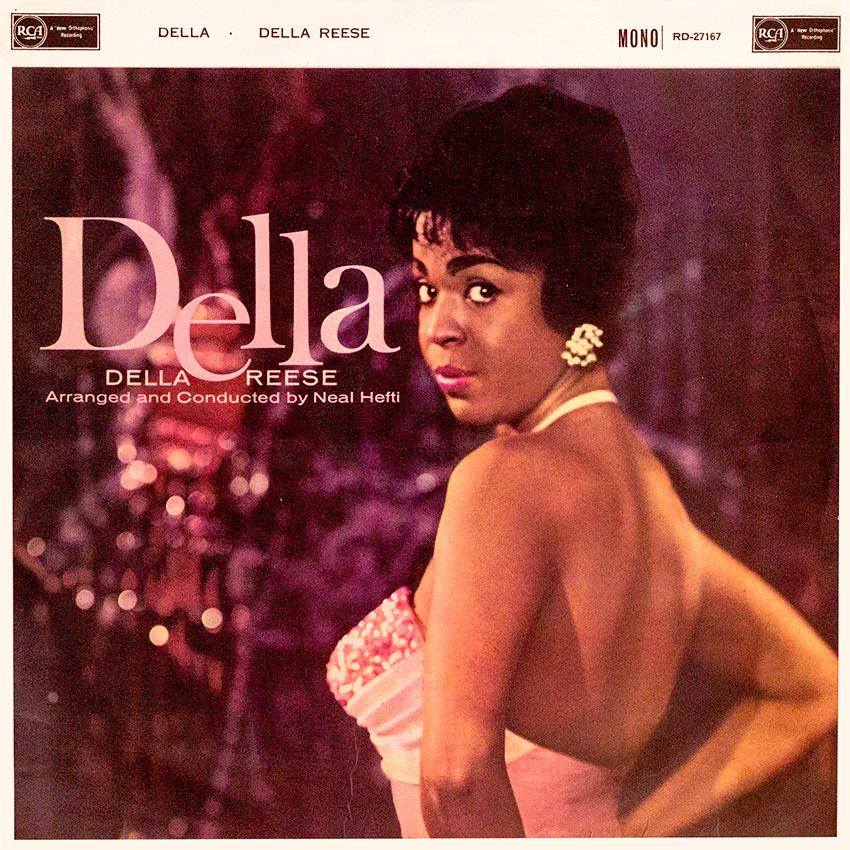 Della Reese – Della