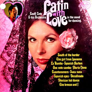 Geoff Love - Latin With Love