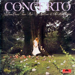 Hans Carste & His String Orchestra - Concerto