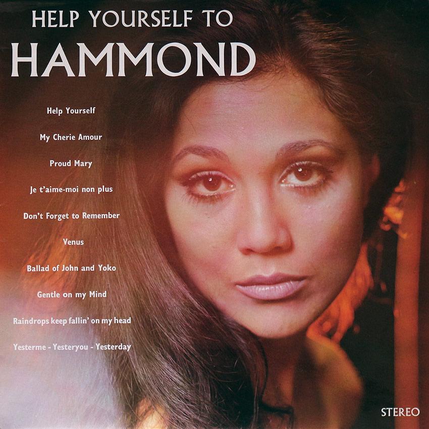 Help Yourself to Hammond