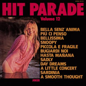 Hit Parade Vol. 12