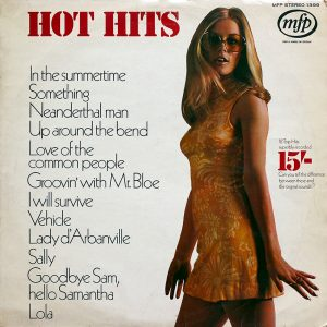 Hot Hits Vol. 1