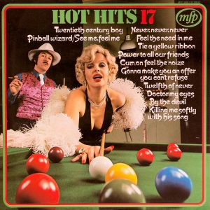 Hot Hits Vol.17