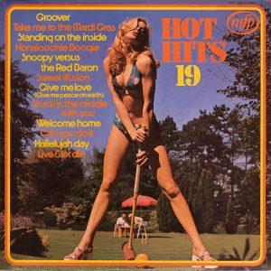 Hot Hits 19