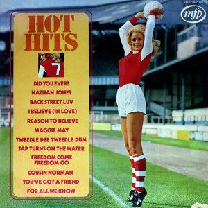 Hot Hits 7
