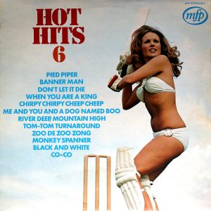 Hot Hits 6