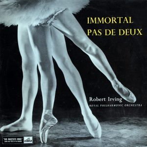 Immortal Pas De Deux - Royal Philharmonic Orchestra