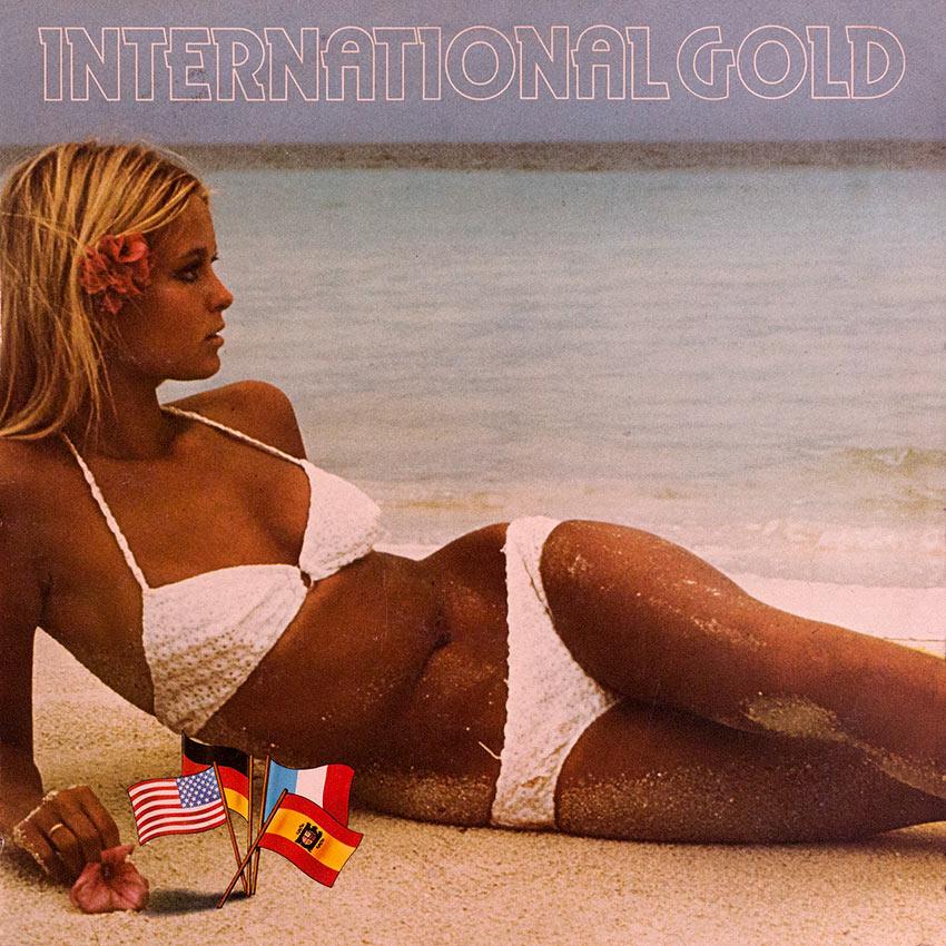 International Gold