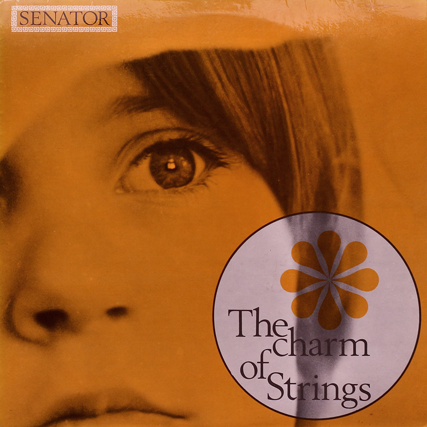 Jacques Leroy - The Charm of Strings