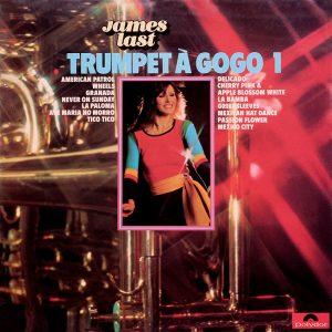 James Last - Trumpet À Gogo