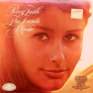 Percy Faith - The Sounds of Music