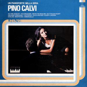 Pino Calvi - Un Pianoforte Nella Sera