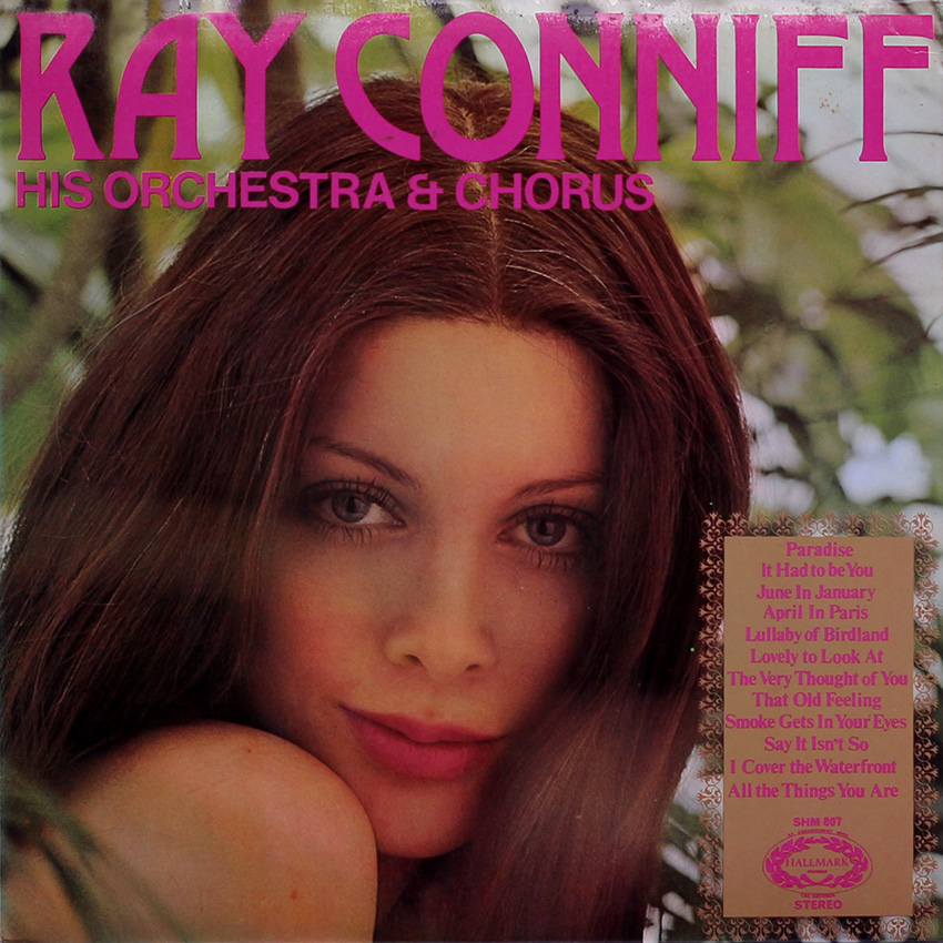 Ray Conniff His Orchestra & Chorus