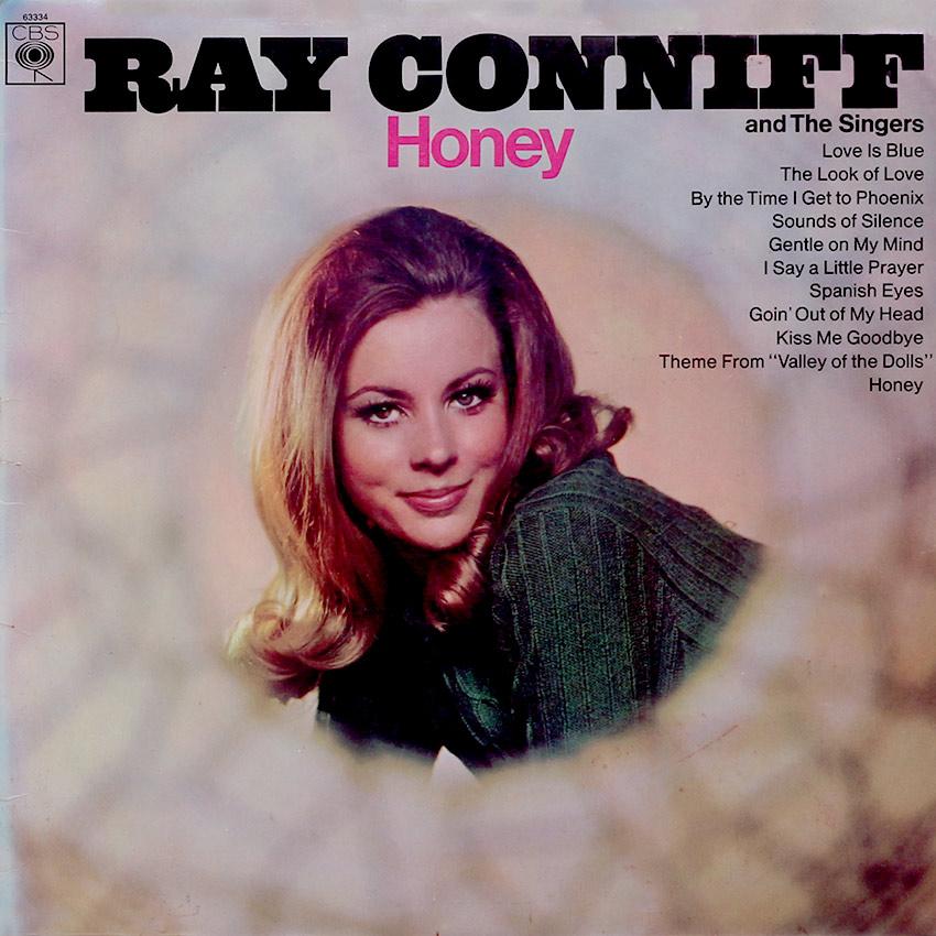 Ray Conniff - Honey