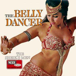 The Sheik's Men - The Belly Dancer