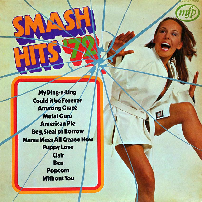 Smash Hits '72