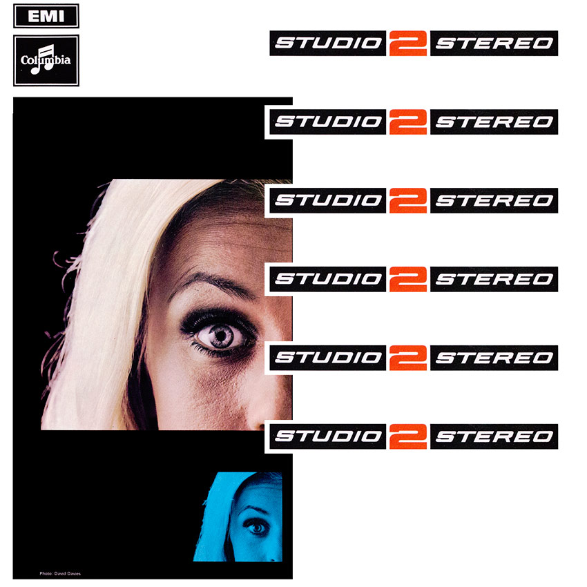 Studio 2 Stereo series -  - beautiful record covers from Cover Heaven