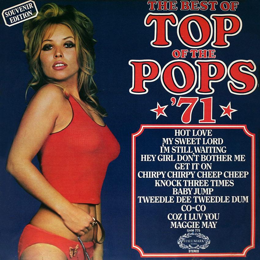 Top of the Pops Best of '71