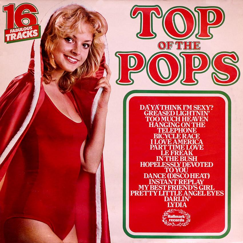 Top of the Pops Vol. 70