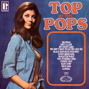 Top of the Pops Vol. 15