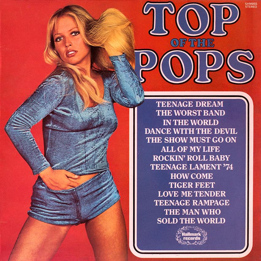 Top of the Pops Vol. 36
