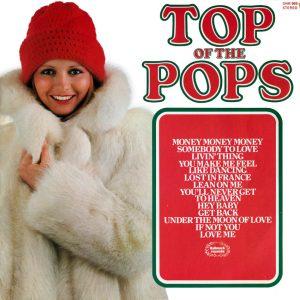 Top of the Pops Vol. 56