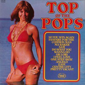 Top of the Pops Vol. 60
