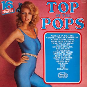 Top of the Pops Vol. 76