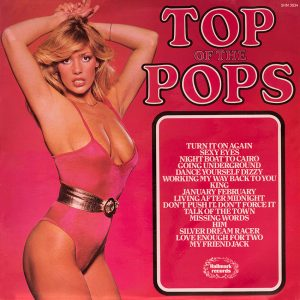 Top of the Pops Vol. 79