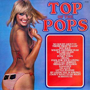 Top of the Pops Vol. 80