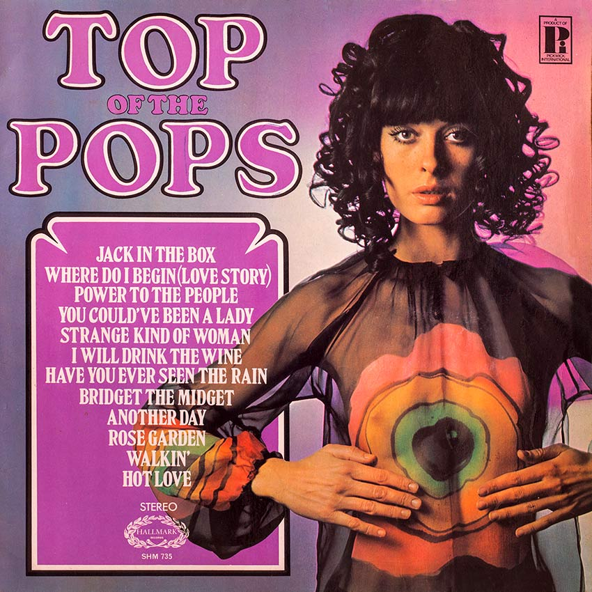 Top of the Pops Vol. 16