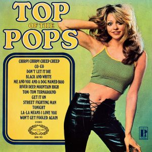 Top of the Pops Vol. 18