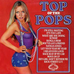 Top of the Pops Vol. 19