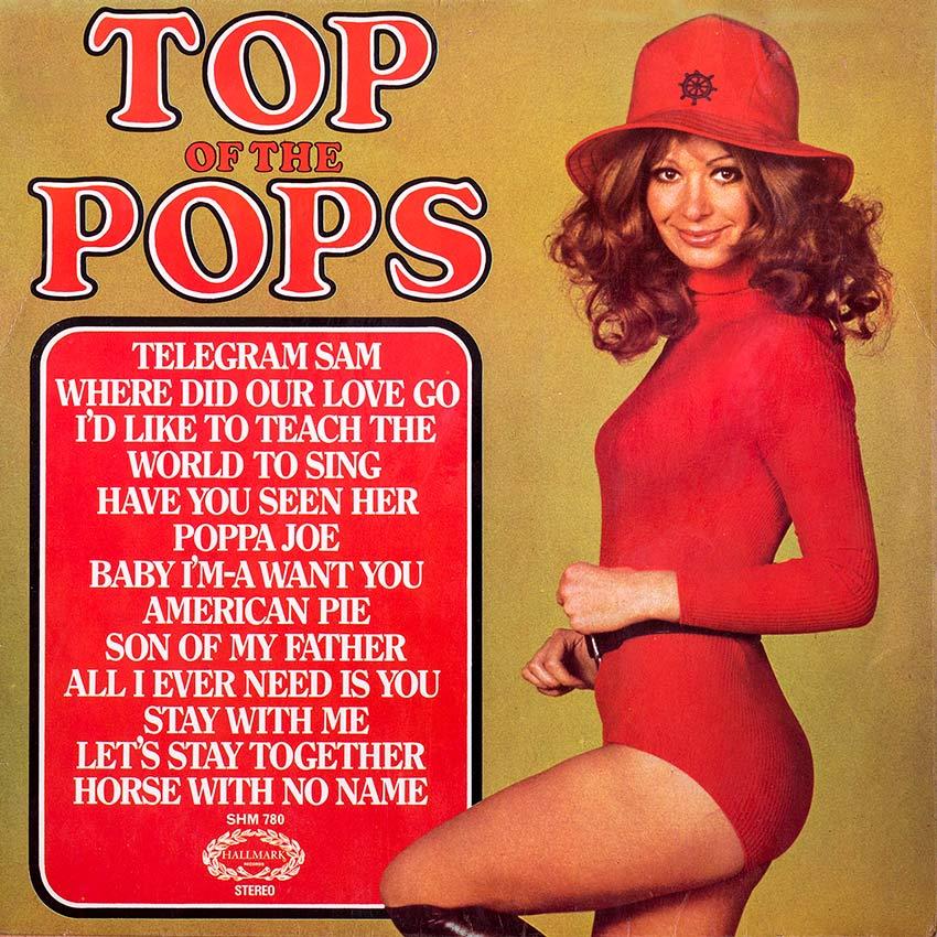 Top of the Pops Vol. 22