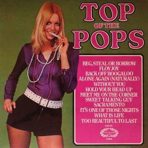 Top of the Pops Vol. 23
