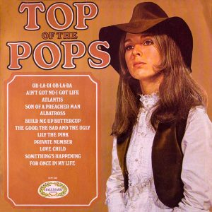 Top of the Pops Vol. 3