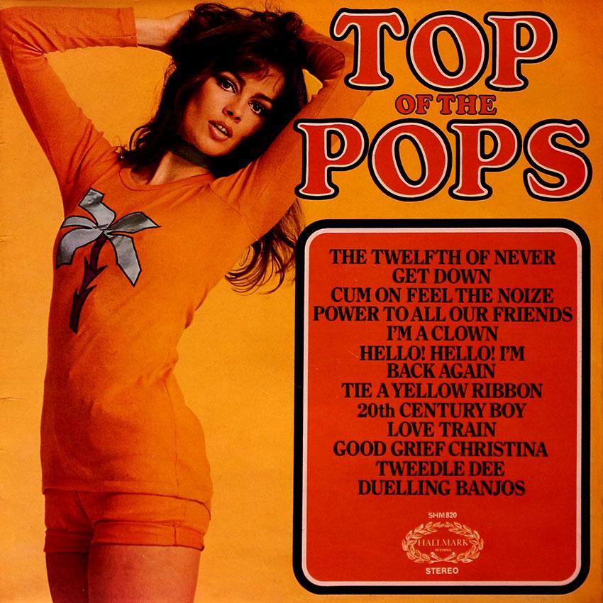 Top of the Pops Vol. 30